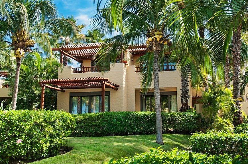 str1734ex 152884 Villas Lay out - Luxury Wedding Gallery