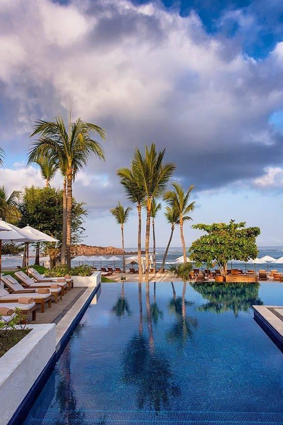 str1734po 196635 Sea Breeze Pool - Luxury Wedding Gallery