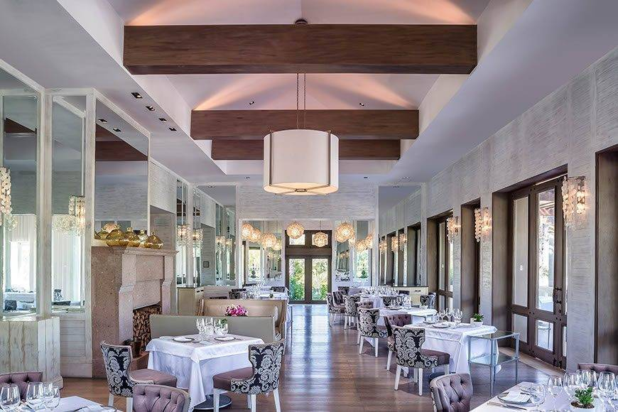 str1734re 196657 Signature Carolina Restaurant Interior - Luxury Wedding Gallery