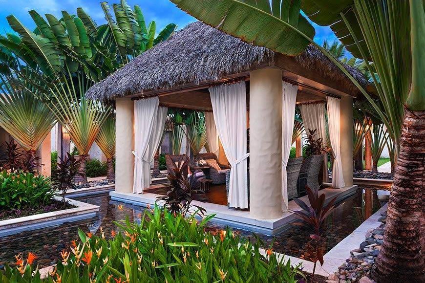str1734sp 152889 Remede Spa Relaxation Island - Luxury Wedding Gallery