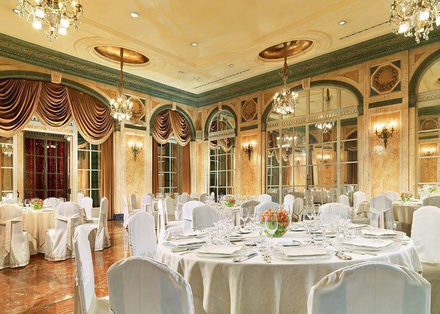 str71br 85327 Danieli Banquet - Luxury Wedding Gallery
