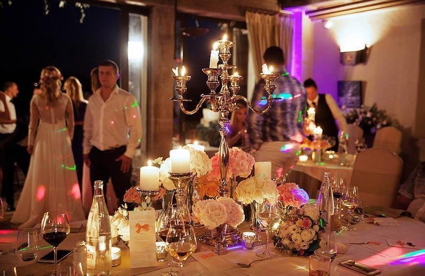 wedding in france 1 - Luxury Wedding Gallery
