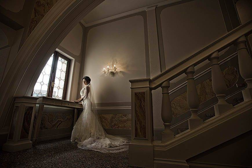 wedding-in-venice-hotel-westin-bride-getting-ready