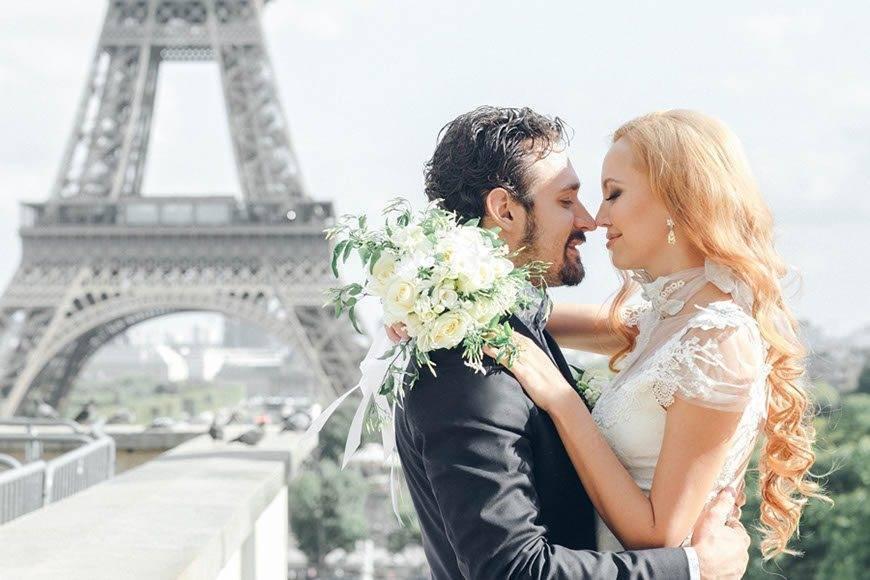 wedding planner paris - Luxury Wedding Gallery