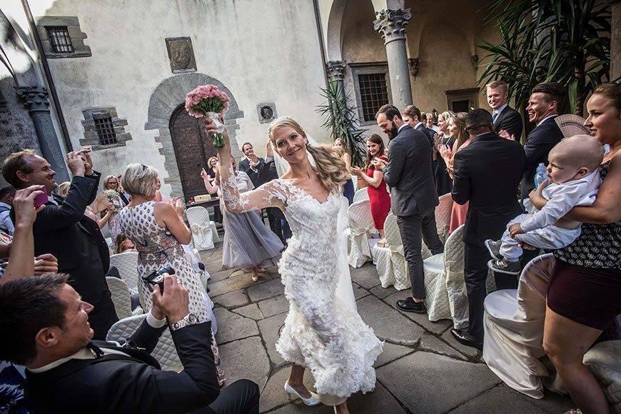 wedding ceremony - Luxury Wedding Gallery