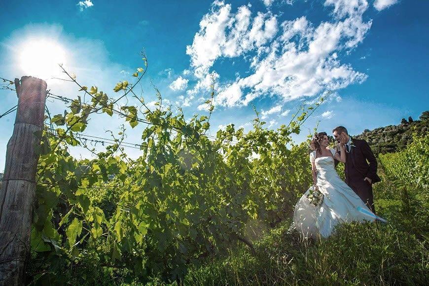 wedding in tuscany - Luxury Wedding Gallery