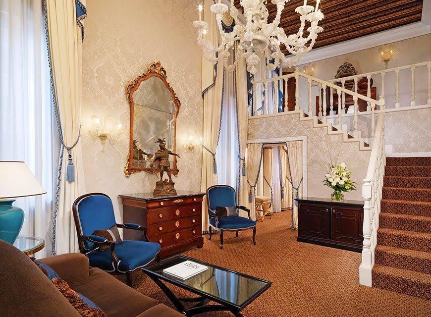 wes75gr 144443 One Bedroom Deluxe Suite - Luxury Wedding Gallery