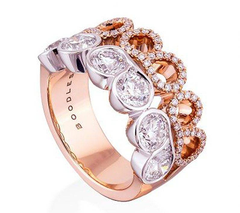 With this ring…