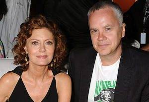Susan Sarandon and Tim Robbins split is confirmed