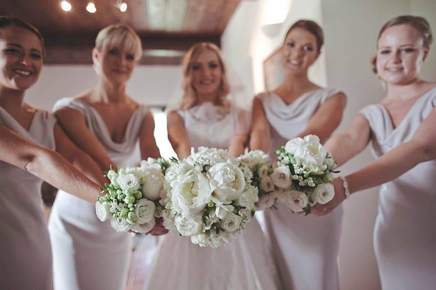 11 1 - Luxury Wedding Gallery