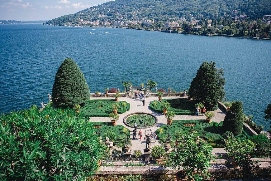 Luxury Weddins Italy