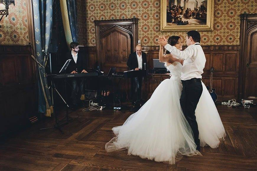 First Dance Italy