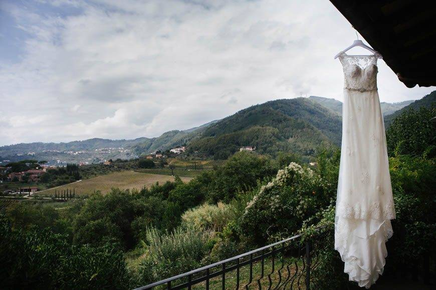 Luxury Wedding Tuscany