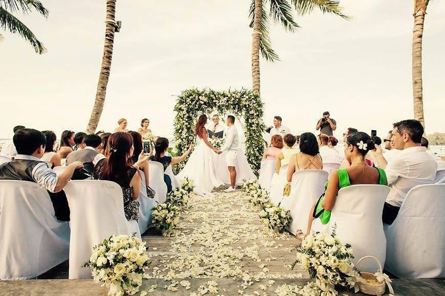3 - Luxury Wedding Gallery