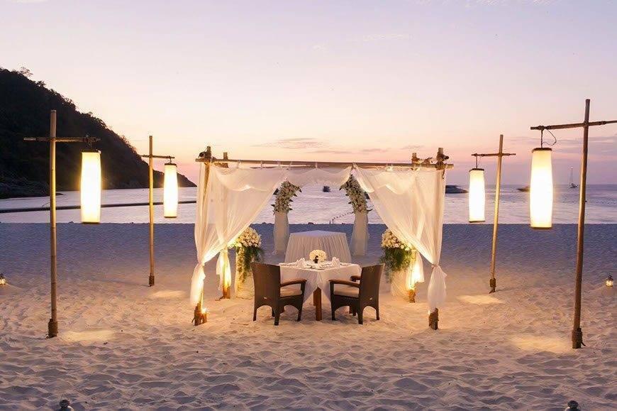 5 - Luxury Wedding Gallery