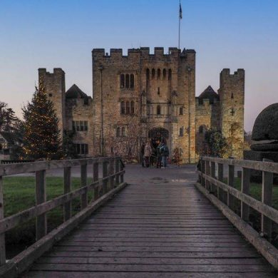 Top UK Wedding Castles