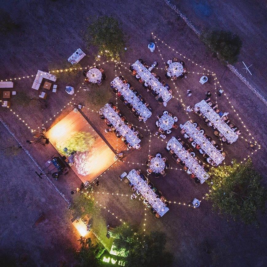 Countryside Wedding by Alago Events - Luxury Wedding Gallery