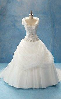 Wedding Dress Etiquette