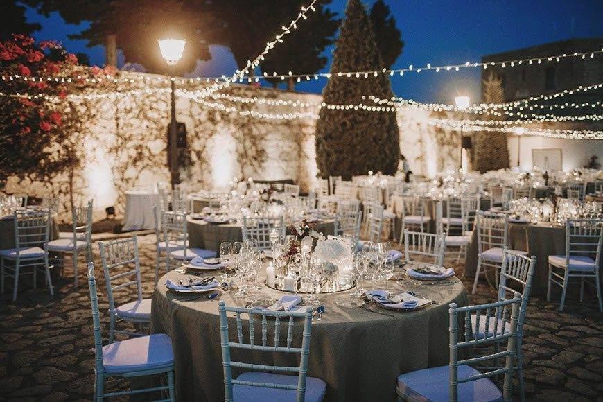 Fortaleza Mallorca Wedding by Alago Events - Luxury Wedding Gallery