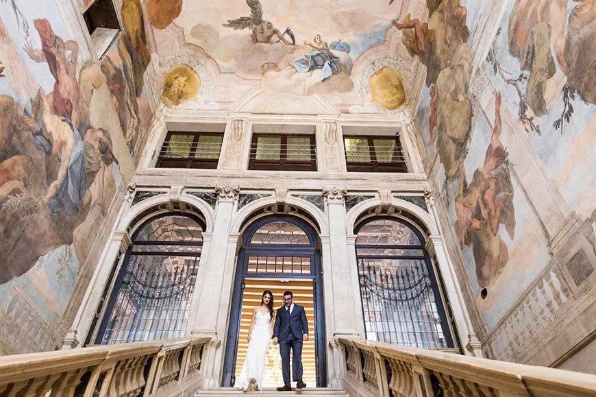 Giuliano 1 2 - Luxury Wedding Gallery