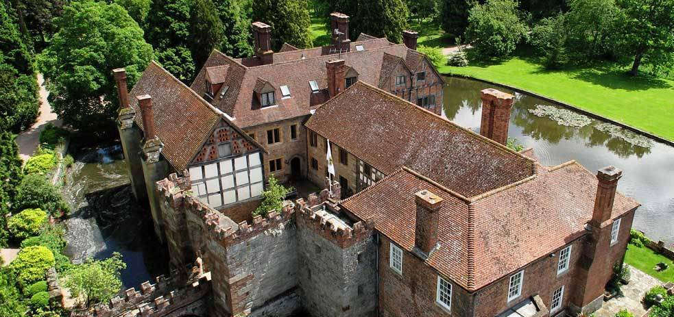 Birtsmorton Court joins 5 Star Wedding Directory