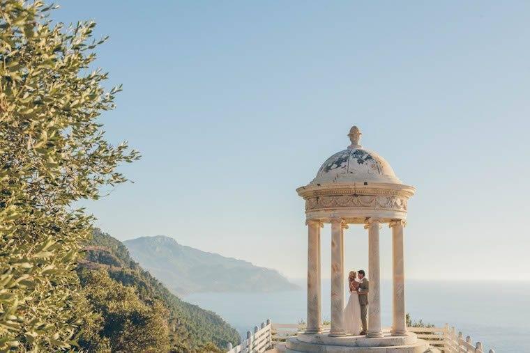 Son Marroig wedding by Alago Events - Luxury Wedding Gallery
