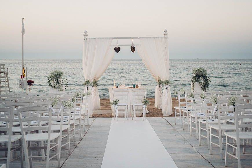 Wedding in Puglia Italy