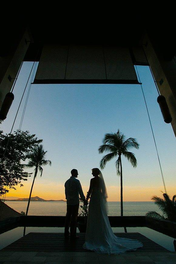 Wedding Photo Kala Samui 4 - Luxury Wedding Gallery