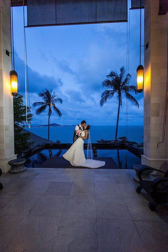 Wedding Photo Kala Samui 5 - Luxury Wedding Gallery