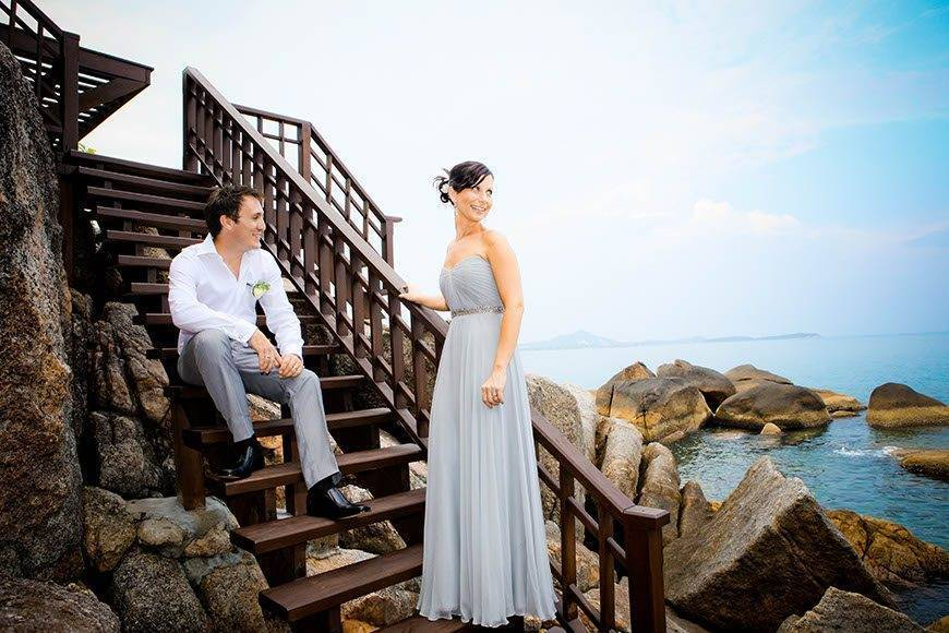 Wedding Photo Kala Samui 6 - Luxury Wedding Gallery
