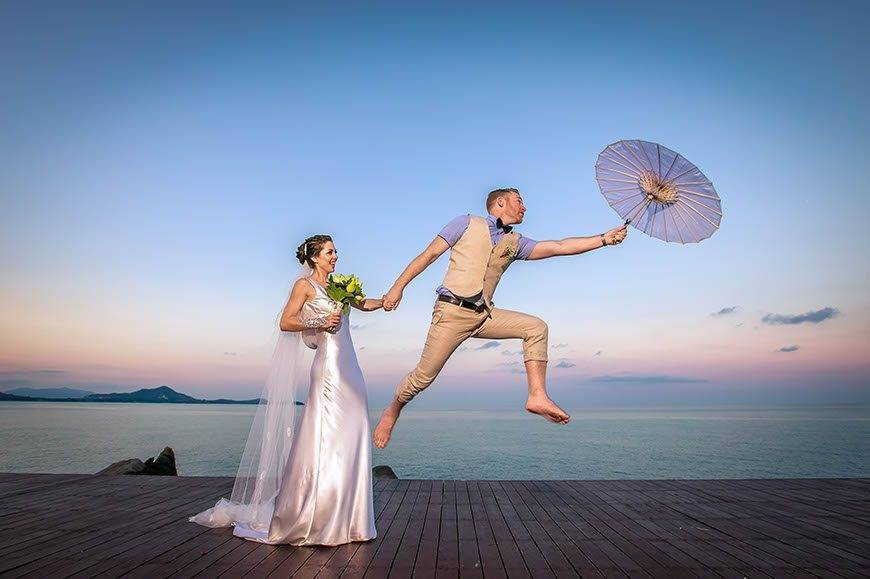 Wedding Photo Kala Samui 9 - Luxury Wedding Gallery