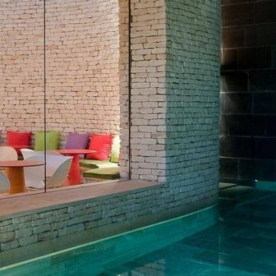 Stay & Spa at Cowley Manor