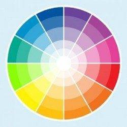 Top tips on choosing your wedding colour scheme