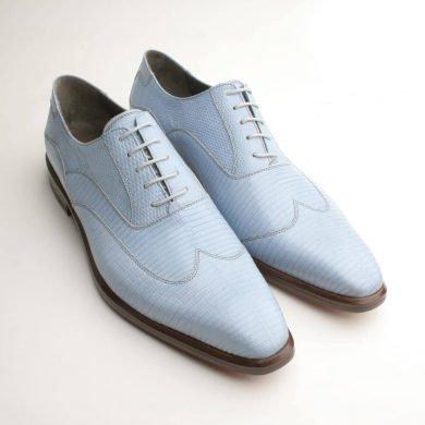 Luxury Footwear for the Boys