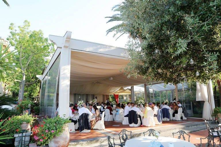 Wedding Ceremony Sorrento