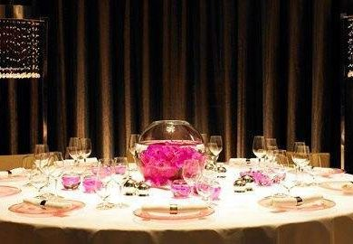 The Pearl Bar Glamorous Wedding Venue