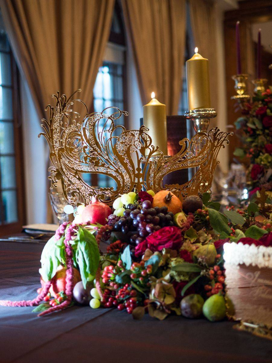 It's all in the detail – spectacular displays