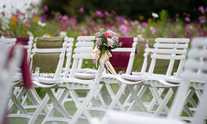 Just Bespoke Wedding Planner – Gallery