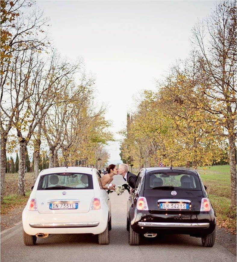 500kiss - Italian Weddings International - Gallery