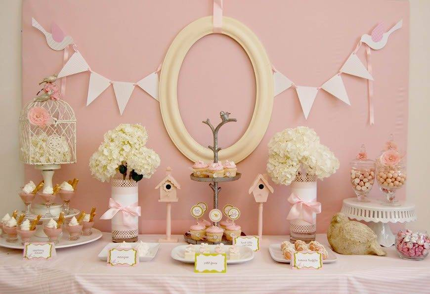 Baby Showers for your Princess - Luxury Wedding Gallery