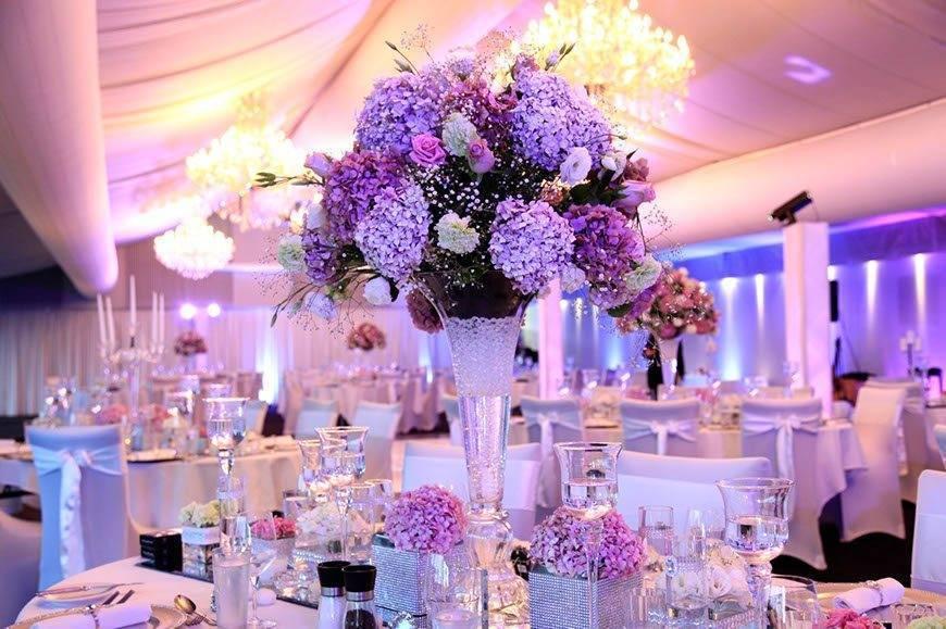 Breathtaking Wedding Venue Styling - Luxury Wedding Gallery
