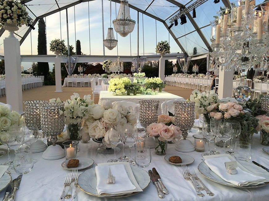Chic italian wedding - Luxury Wedding Gallery