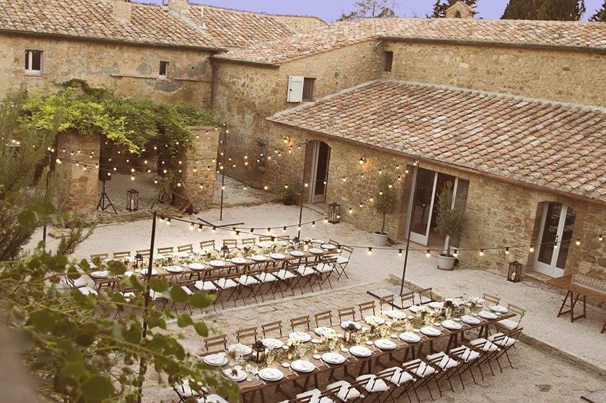 Country wedding - Italian Weddings International - Gallery