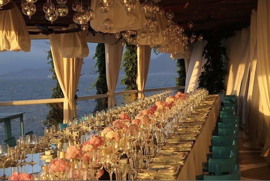 Destination Weddings - Luxury Wedding Gallery