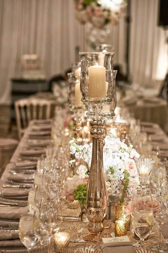 Dinner Parties - Luxury Wedding Gallery