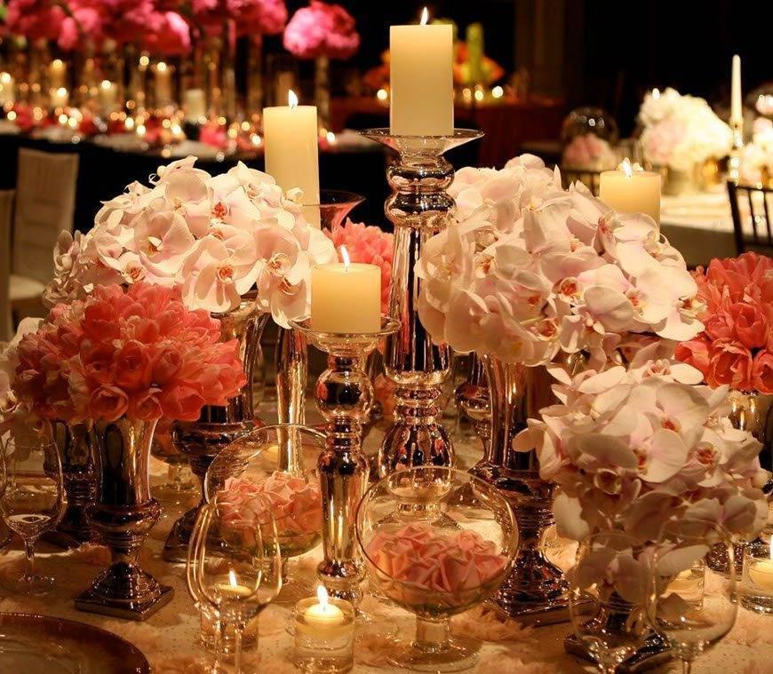 Elegant Wedding Styling - Luxury Wedding Gallery