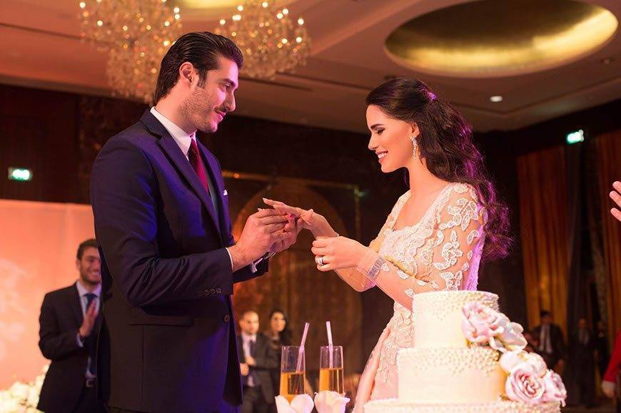Engagement Parties - Luxury Wedding Gallery