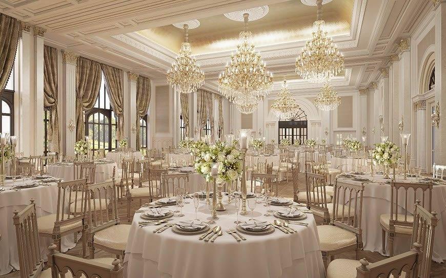Exquisite Venue Sourcing - Luxury Wedding Gallery