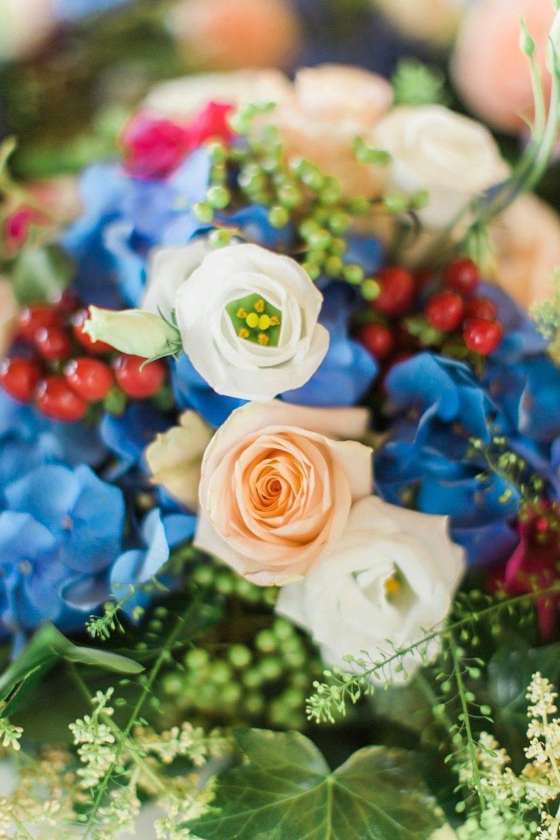 Flowers - The Abbazia San Faustino – Gallery