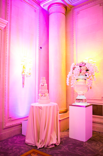 Ice sculpture cake - Rendez-vous in Paris – Gallery
